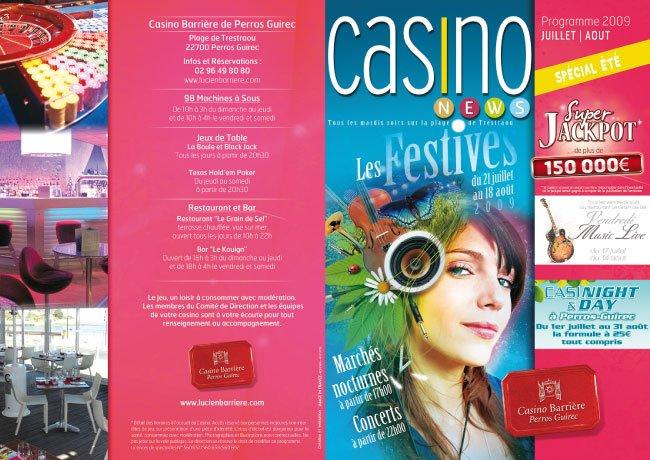 programme casino by djoz lavachequimeuh